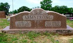 James F. Armstrong