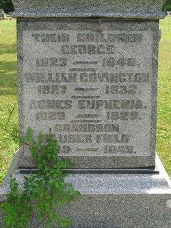 William Covington Hauser