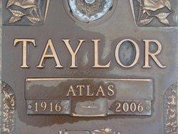 Atlas Taylor