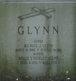Rev John Joseph Glynn