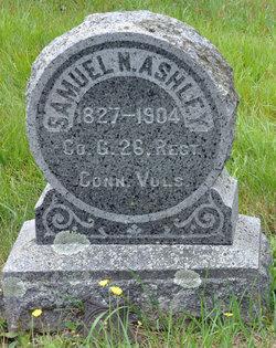 Samuel N Ashley