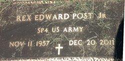 Rex Edward Post