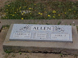 Carmon Elson Allen