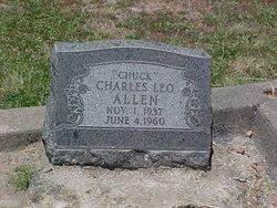 Charles Leo Chuck Allen