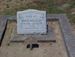Deana Dee Allen