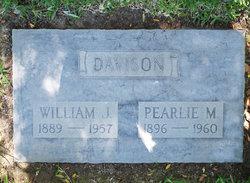 William Jestus Davison