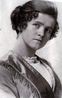 Alta Lois Black