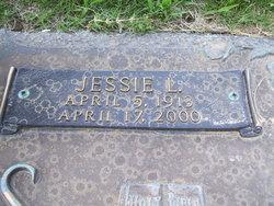 Jessie Lee <i>Pugh</i> Davis