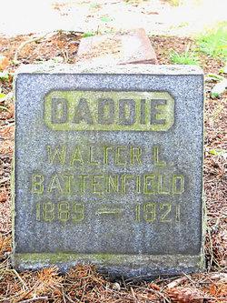 Walter Lee Battenfield