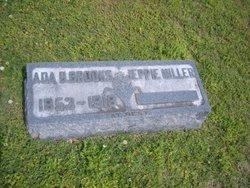 Ada B. <i>Gardner</i> Brooks