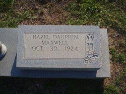 Hazel Dauphin Maxwell