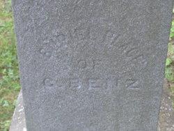Constantine Benz