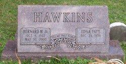Edna Faye <i>Gans</i> Hawkins