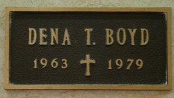Dena Teresa Boyd