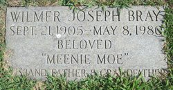Wilmer Joseph Meenie Moe Bray