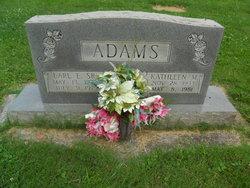 Earl E. Adams