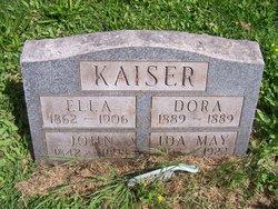 Dora Kaiser