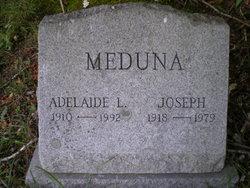 Adelaide L. <i>Parkes</i> Meduna
