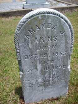 Amanda J. <i>Dingler</i> Akins