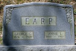 Annie Laurie <i>Simpson</i> Earp
