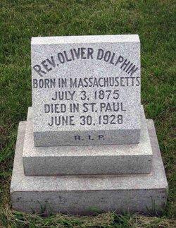 Rev Oliver Dolphin