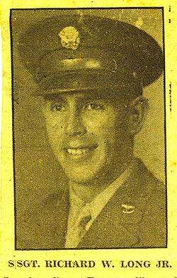 Richard Winfred Dick Long, Jr