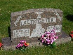 Mary Ann <i>Neccas</i> Altrichter