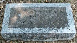 Charles Sherman Pyle