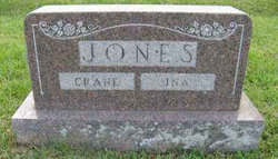 Ina Jane <i>Bandy</i> Jones