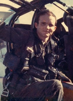Capt Bruce Charles Walker