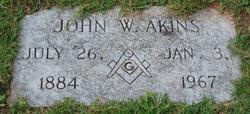 John Wesley Akins