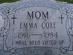 Emma Coxe