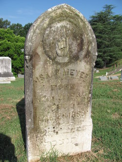 Isaac Meyer