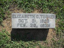 Elizabeth Lucille <i>Carroll</i> Tucker