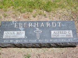 Alfred C. Eberhardt