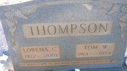 Lorena C. Thompson