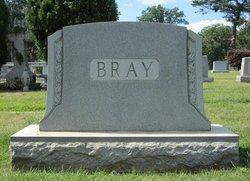 Harriet Ann <i>Henderson</i> Bray