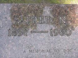Alfred N Bryant