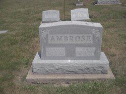 Roy Ambrose