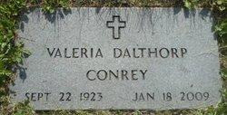 Valeria Dalthorp - Conrey
