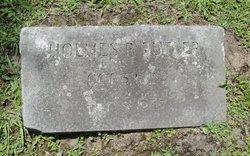Holmes R. Butler