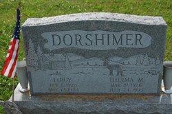 LeRoy Dorshimer