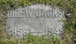 Andrew Jackson AnDyke