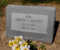 Grover C. Bennett