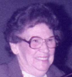 Irma Wynema Mamaw <i>Thompson</i> Cain