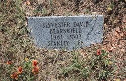 Sylvester David Bearshield