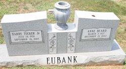 Harry Tucker T Eubank, Jr