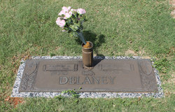 Dorothea A Delaney