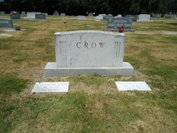 William Roland Billy Crow, Jr