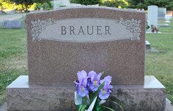 James Lewis Brauer
